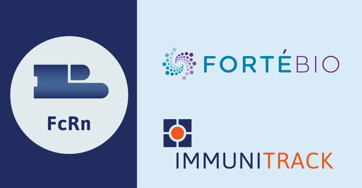 Immunitrack FCRn Reagents