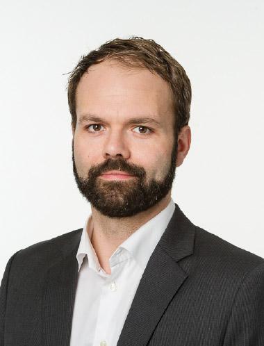 Stephan Thorgrimsen CEO
