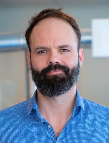 Stephan Thorgrimsen, Immunitrack